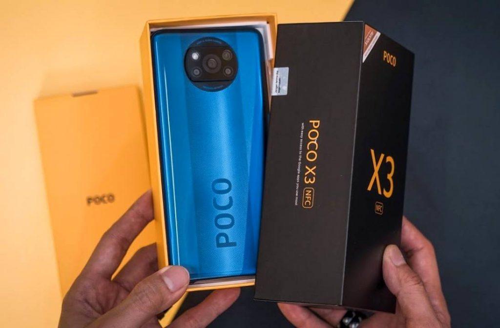 Poco X3 NFC Habis Terjual di Flash Sale dalam 4 Menit (priceprice.com)