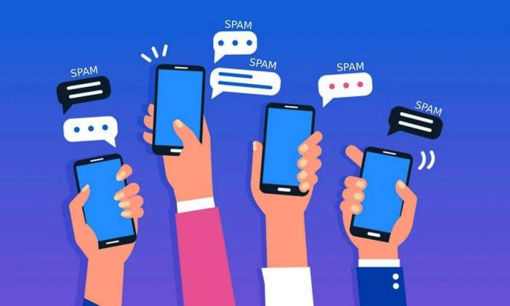 Cara Lapor SMS SPAM