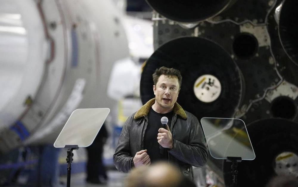 Internet Elon Musk Starlink