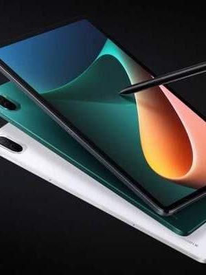 Xiaomi Mi Pad 5 Migadget