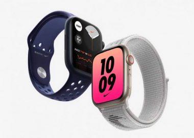 Jadwal Pre order Apple Watch Series 7 (gsmarena.com)